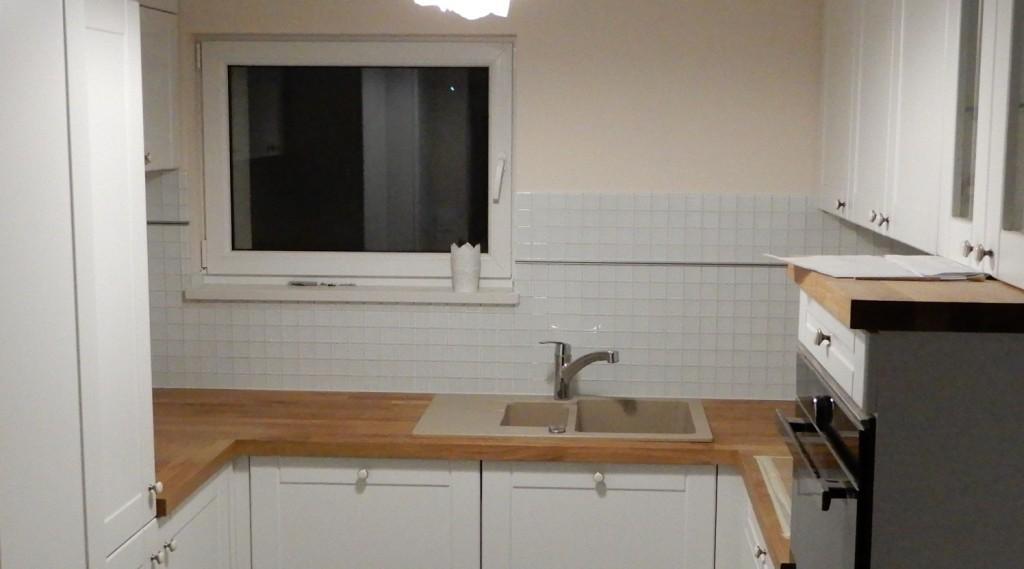 Mozaika Biała W Kuchni Mozaiki Szklane