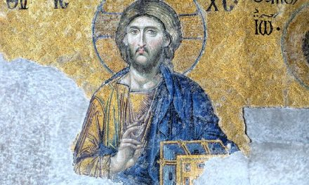 Mozaika w sztuce chrześcijańskiej