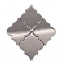 Mozaika Arabeska Silver, Srebrna