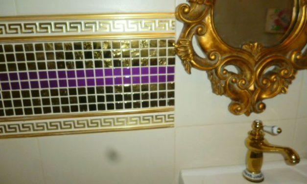 Mozaika Złota, Mozaika Purpura