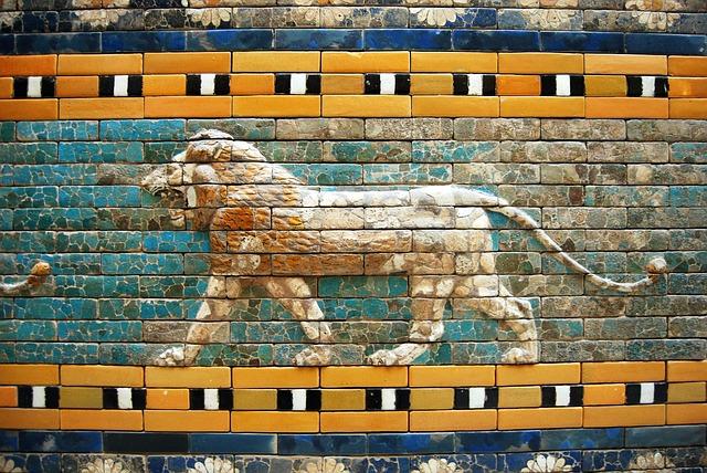 Mozaika nie tylko do wnętrz mieszkalnych